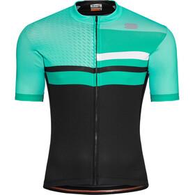 Sportful Team 2.0 Drift Koszulka kolarska, krótki rękaw Mężczyźni zielony